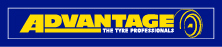 Advantage Tyres Logo
